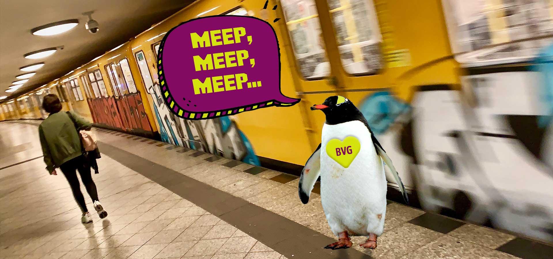 Meep, Meep, Meep,